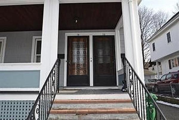 16 Hume Avenue Medford MA 02155