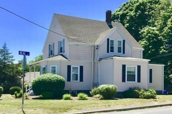 408 East Water Street Rockland MA 02370