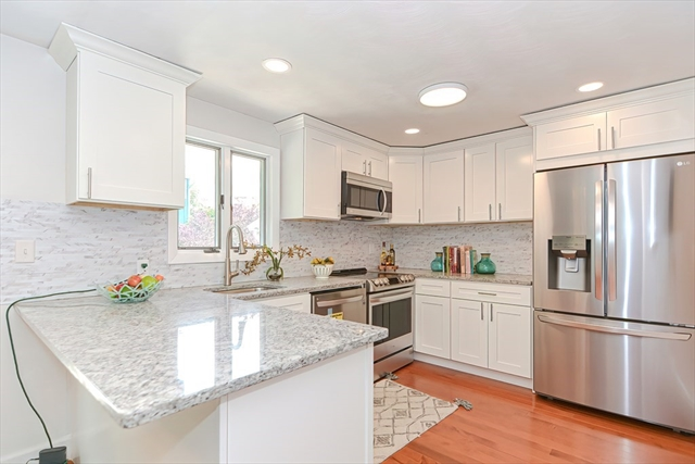 22 Irving Road Natick MA 01760