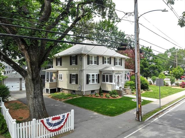 3 Cottage Street Natick MA 01760