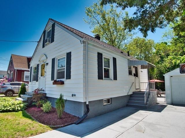 197 Mason Avenue Somerset MA 02726