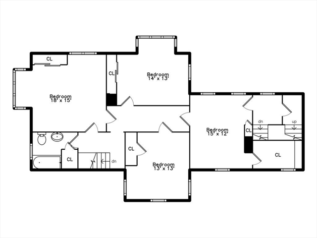 28 Linfield Street Holbrook MA 02343