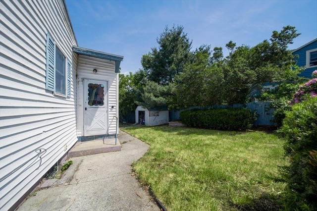 110 Spring Quincy MA 02169
