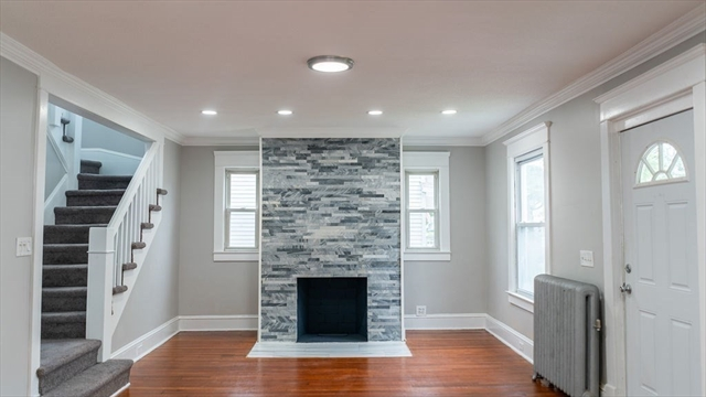 272 Connecticut Avenue Springfield MA 01104
