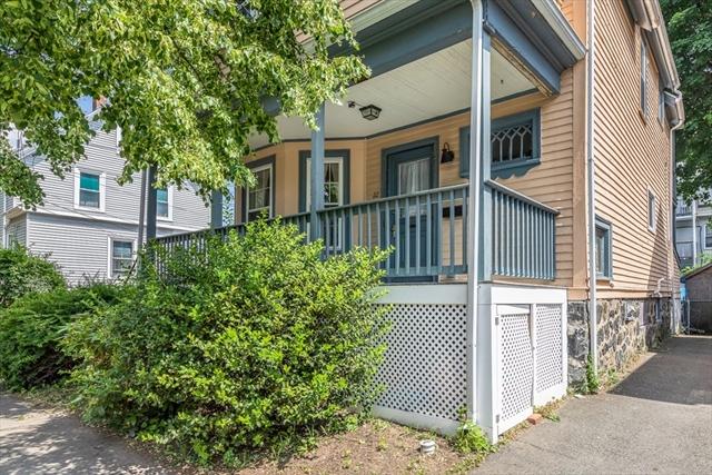 22 Huron Street Lynn MA 01902
