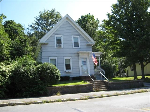 275 S Franklin Street Holbrook MA 02343