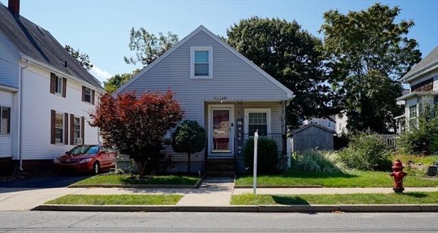 150 Jackson Street Lynn MA 01902