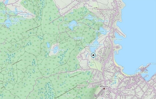 18 Doctor's Run Rockport MA 01966