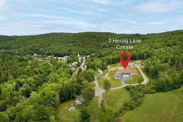 2 Herzig Lane Colrain MA 01340