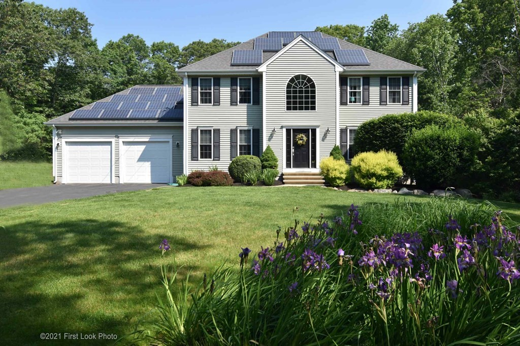 30 Perryville Rd, Rehoboth, MA 02769
