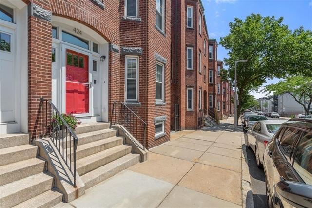 424 East 5Th Street Boston MA 02127