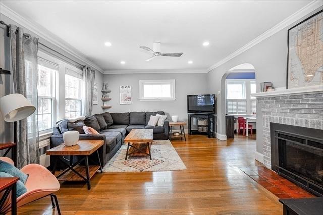 241 Maple Street Boston MA 02132