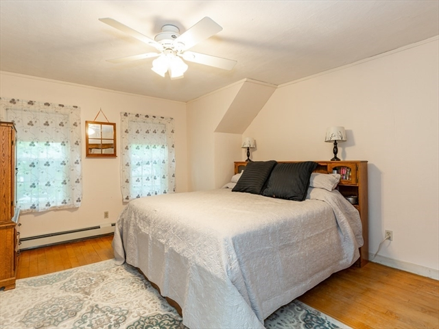 71 Benefit Street Attleboro MA 02703