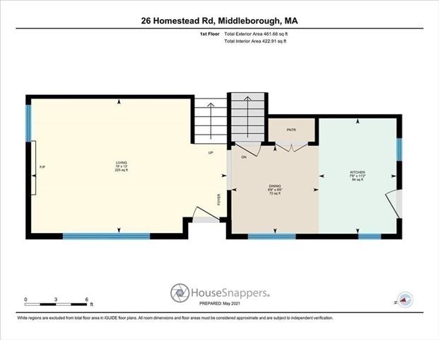 26 Homestead Road Middleboro MA 02346