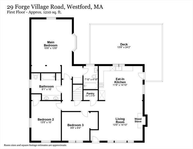 29 Forge Village Road Westford MA 01886