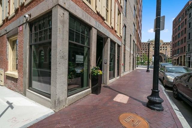 110 Broad Street Boston MA 2110