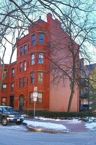 26 Wellington Street Boston MA 02118