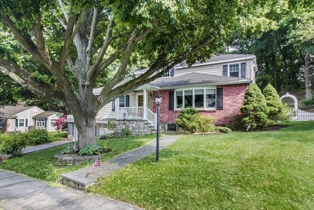 8 Blossom Hill Road Winchester MA 01890