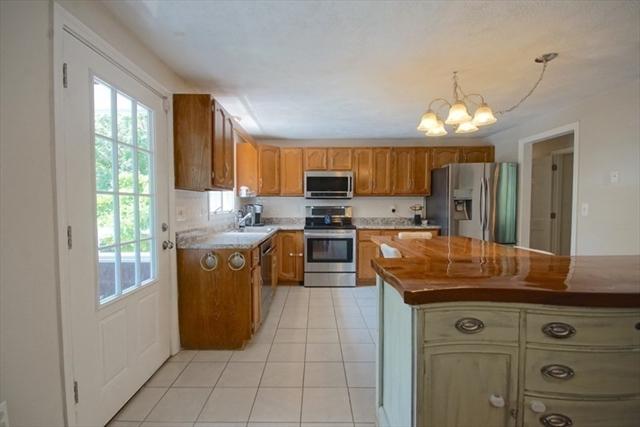 3 Cedar Hill Drive Danvers MA 01923