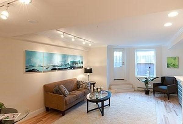 136 Beacon Street Boston MA 02116