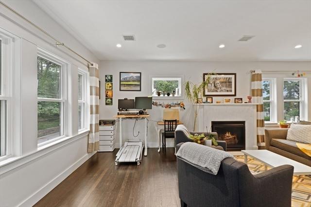 319 Forest Hills Street Boston MA 02130