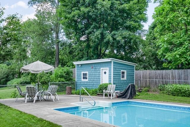 8 Park Villa Avenue Worcester MA 01606