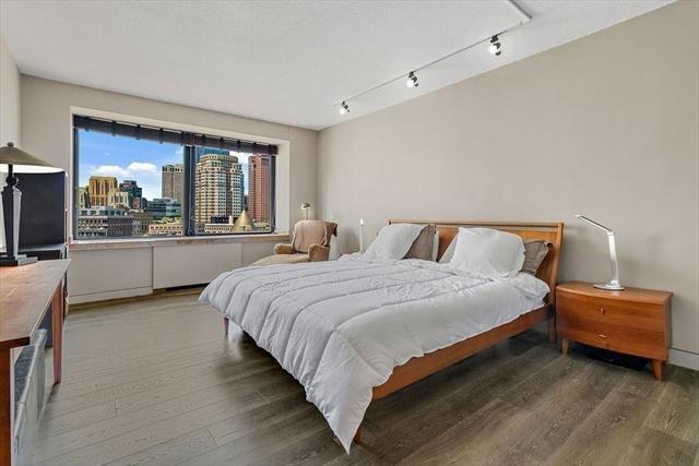85 East India Row Boston MA 02110