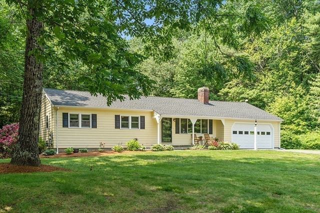 14 Prancing Road Chelmsford MA 01824