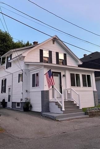 44 Westland Street Methuen MA 01844