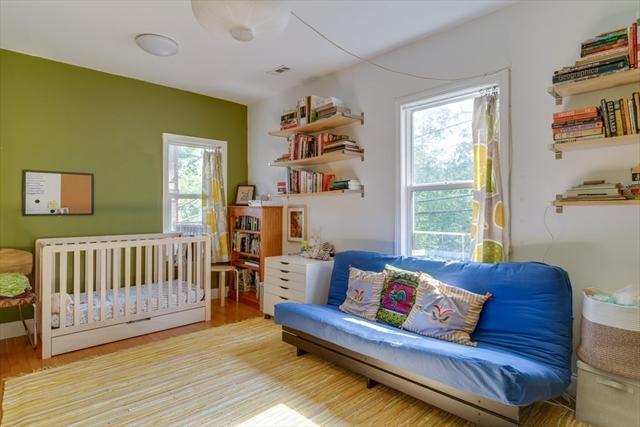 62 Wrentham Street Boston MA 02124