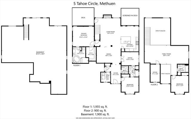 5 Tahoe Circle Methuen MA 01844