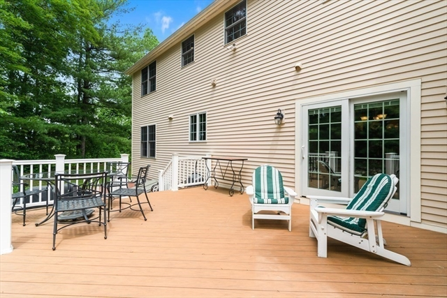 8 Boutwell Road Andover MA 01810