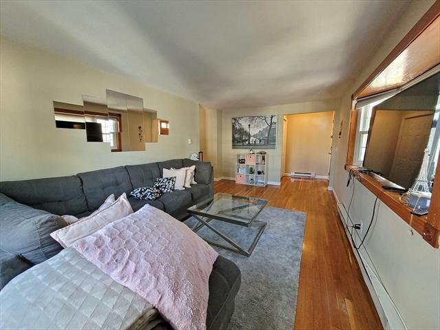 5 Hardwick Terrace Boston MA 02135