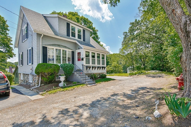 8 Summer Street Place Arlington MA 02474