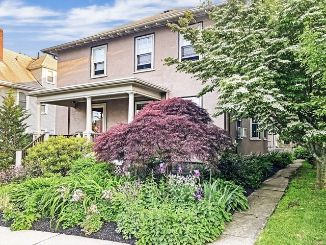 170 Maplewood Street Watertown MA 02472