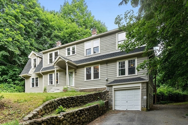 294 Westminster Hill Road Fitchburg MA 01420