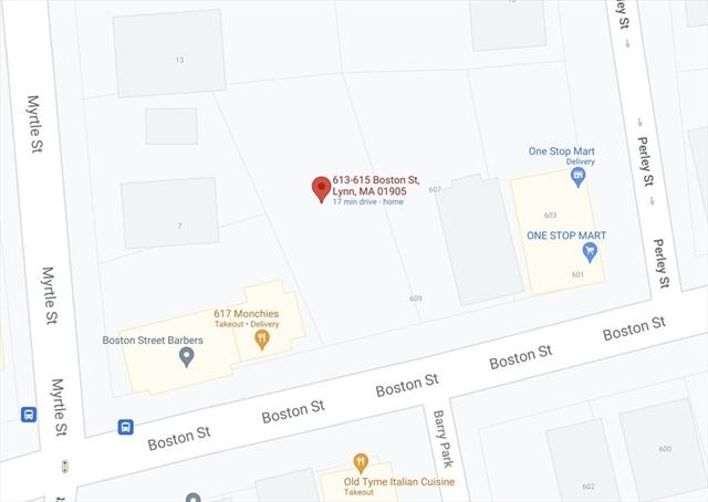 613-615 Boston Street Lynn MA 01905