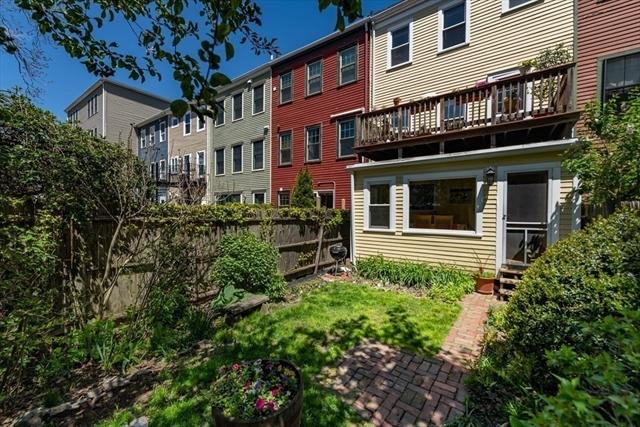 26 Russell Street Boston MA 02129