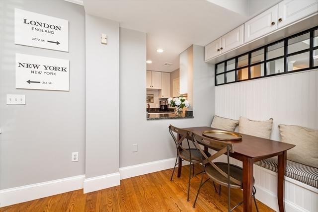402 Marlborough Street Boston MA 02115