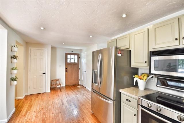 8 Gately Avenue Hudson MA 01749