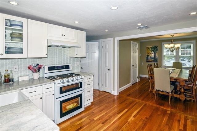 31 Pratt Avenue Dedham MA 02026