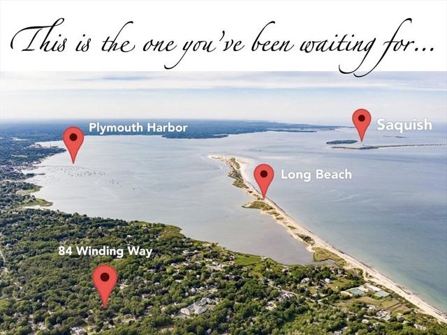 84 Winding Way Plymouth MA 02360