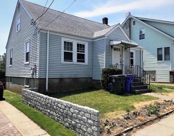 21 Beattie Street Fall River MA 02723