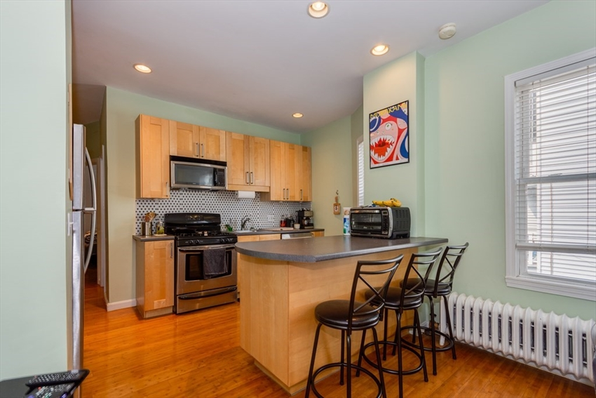 12 Montfern Ave, Boston, MA Image 2