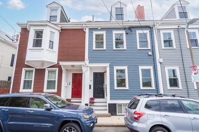 9 Walker Street Boston MA 02129