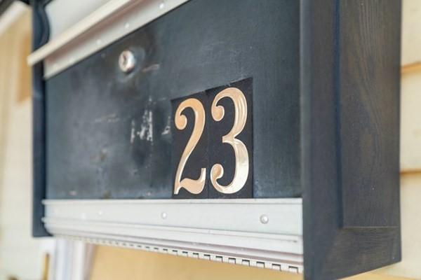 23 Fearless Avenue Lynn MA 01902