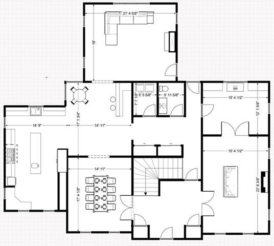 2 WINDHAM Lane Beverly MA 01915
