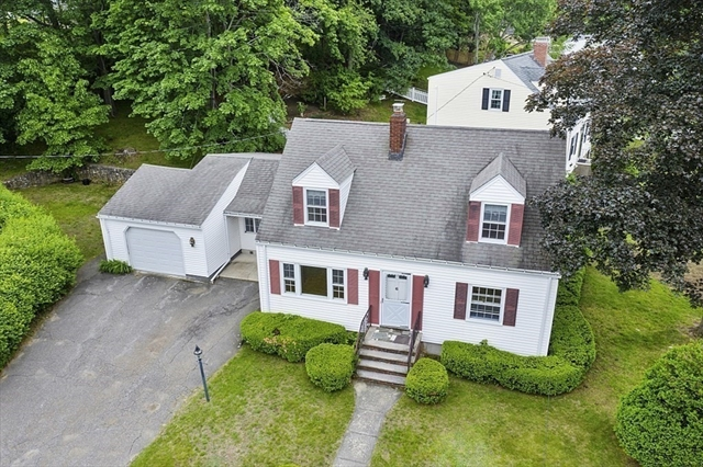 6 Lakeview Terrace Woburn MA 01801