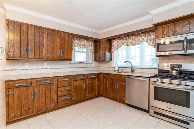 196 Laurel Street Longmeadow MA 01106