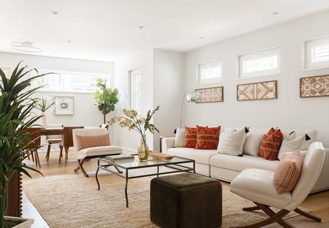 60 Stearns Street Cambridge MA 02138